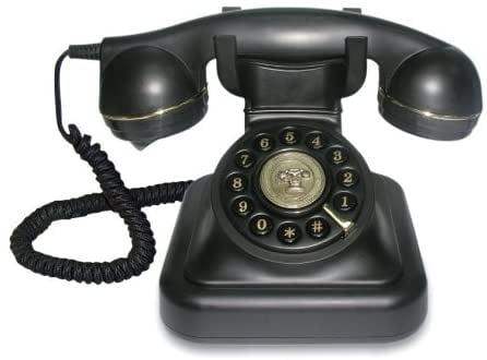 Incidencia Telefono Fijo
